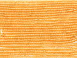 Amber Transparent Glass Seed Beads - 10/0 (SB190)