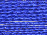 Blue Glass Seed Beads - 10/0 (SB192)