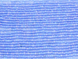 Matte Periwinkle Jeweltone Glass Seed Beads - 10/0 (SB198)