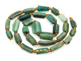 Afghan Ancient Roman Glass Beads (AF1671)