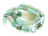 Afghan Ancient Roman Glass Beads (AF1692)