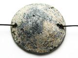 Afghan Ancient Roman Glass Pendant 48mm (AF608)