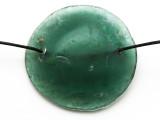 Afghan Ancient Roman Glass Pendant 43mm (AF627)