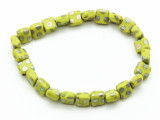 Czech Glass Beads 6mm (CZ1293)