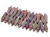 Czech Glass Beads 16mm (CZ1310)