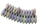 Czech Glass Beads 16mm (CZ1313)