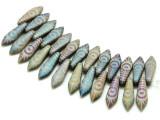 Czech Glass Beads 16mm (CZ1336)
