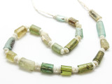 Afghan Ancient Roman Glass Beads (AF1736)