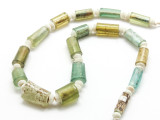 Afghan Ancient Roman Glass Beads (AF1738)