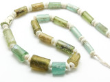 Afghan Ancient Roman Glass Beads (AF1742)