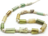 Afghan Ancient Roman Glass Beads (AF1743)