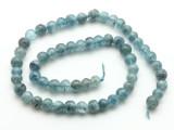 Kyanite Round Gemstone Beads 6-9mm (GS4592)