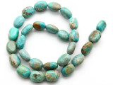 Turquoise Nugget Beads 13-15mm (TUR1306)
