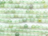 Jade Round Gemstone Beads 6mm (GS4640)