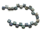 Czech Glass Beads 6mm (CZ1344)