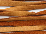 "Tan Deerhide Leather Lace 5mm - 70"" (LR130)"