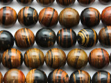 Koroit Round Gemstone Beads 14mm (GS4682)
