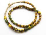 Old Millefiori Trade Beads (MF246)