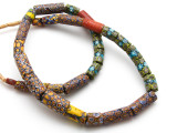 Old Millefiori Trade Beads (MF248)