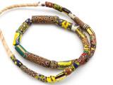 Old Millefiori Trade Beads (MF250)