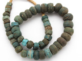 Old Hebron Beads 12-22mm (RF366)
