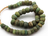 Old Hebron Beads 13-22mm (RF370)