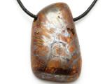 Boulder Opal Pendant 46mm (BOP295)