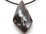 Boulder Opal Pendant 51mm (BOP298)