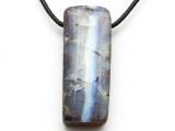 Boulder Opal Pendant 48mm (BOP308)