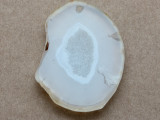 Montana Agate Gemstone Slab Pendant 52mm (GSP2243)
