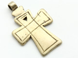 Coptic Cross Pendant - 48mm (CCP671)