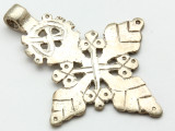 Coptic Cross Pendant - 65mm (CCP682)