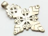 Coptic Cross Pendant - 65mm (CCP682)