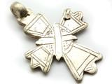 Coptic Cross Pendant - 56mm (CCP684)