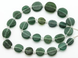Afghan Ancient Roman Glass Beads (AF1857)