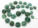 Afghan Ancient Roman Glass Beads (AF1858)