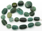 Afghan Ancient Roman Glass Beads (AF1863)