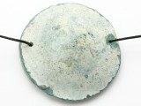 Afghan Ancient Roman Glass Pendant 49mm (AF846)