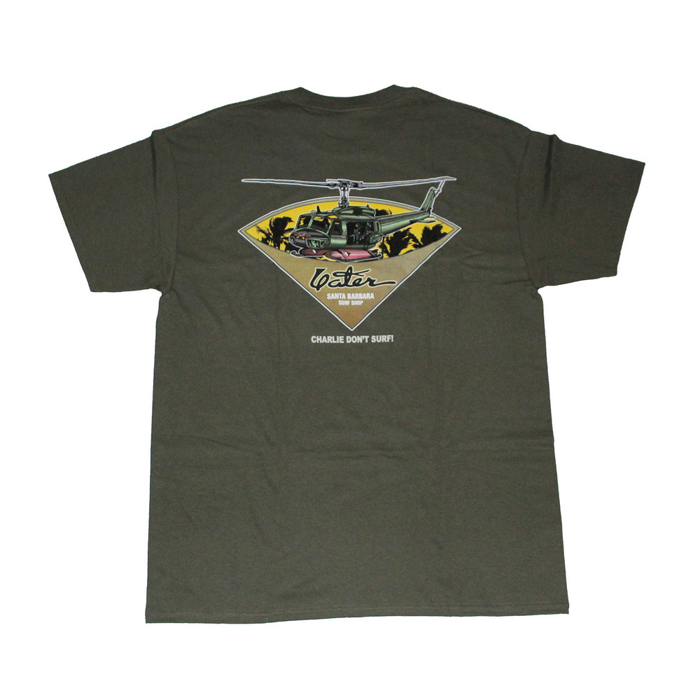 huey helicopter for sale price with Yater Charlie Dont Surf T Shirt Army Green on Hughes Helicopters Ah 64 Apache further P2786335 13914201 also Yater Charlie Dont Surf T Shirt Army Green as well Russian Mi 35 Attack Helicopter Flying as well Viewonekit.