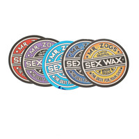 Sex Wax Classic Sticker