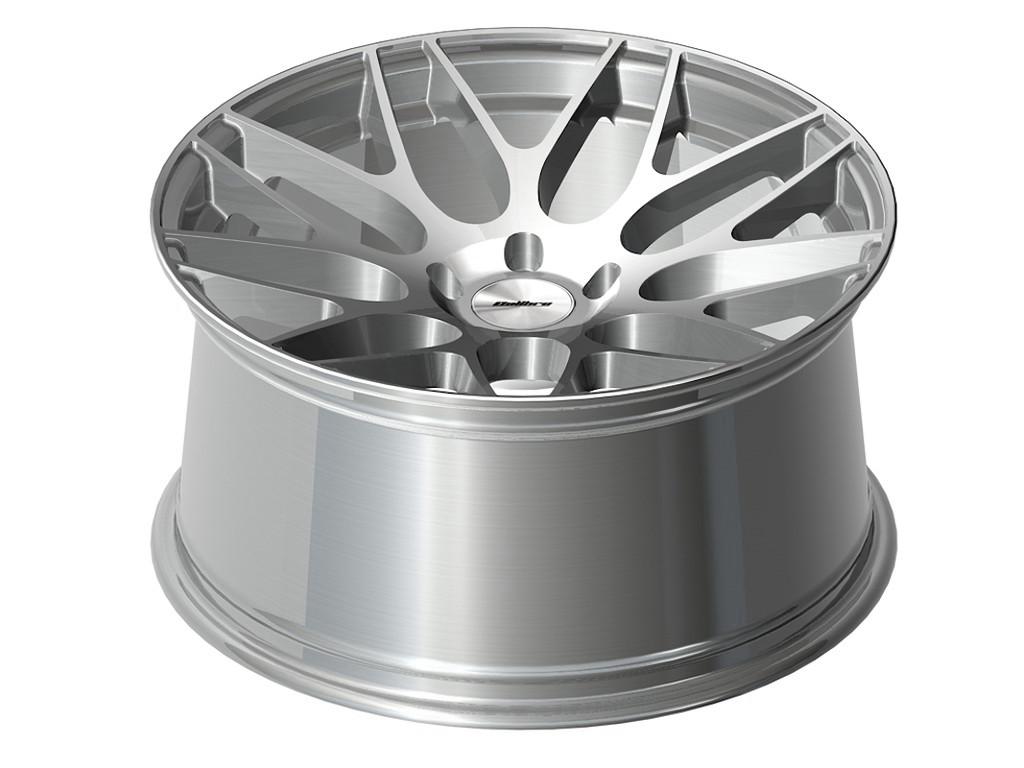 """Calibre CC-M 18"""" Alloy Wheels"""
