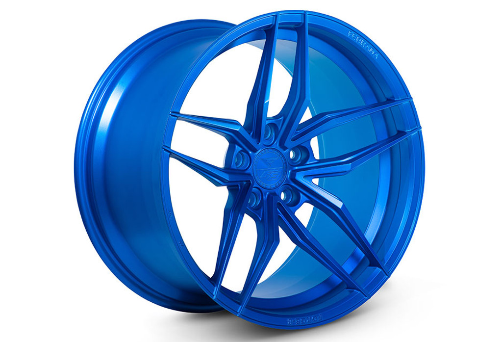 "Ferrada FR5 Alloy Wheels 9J x 20"" & 10.5J x 20"""