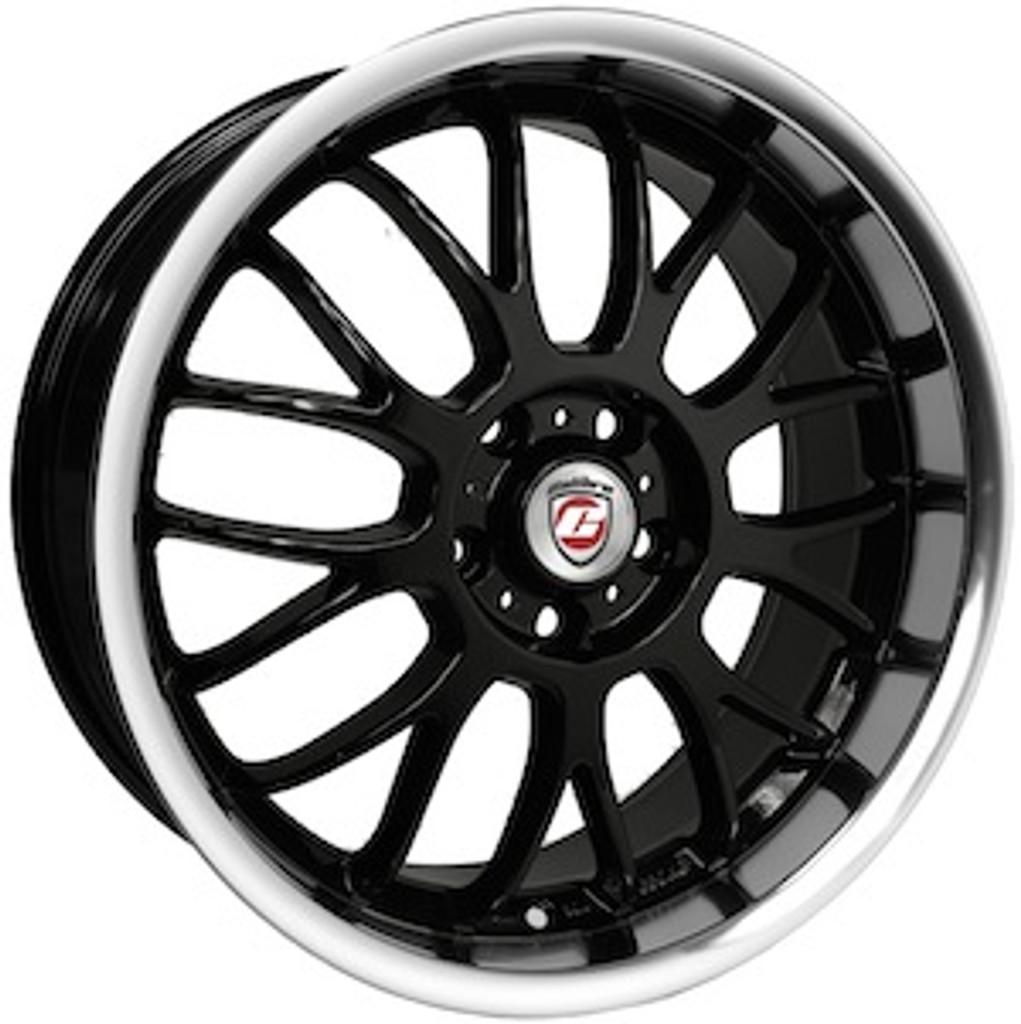 """17"""" Alloy Wheels Calibre Askari"""