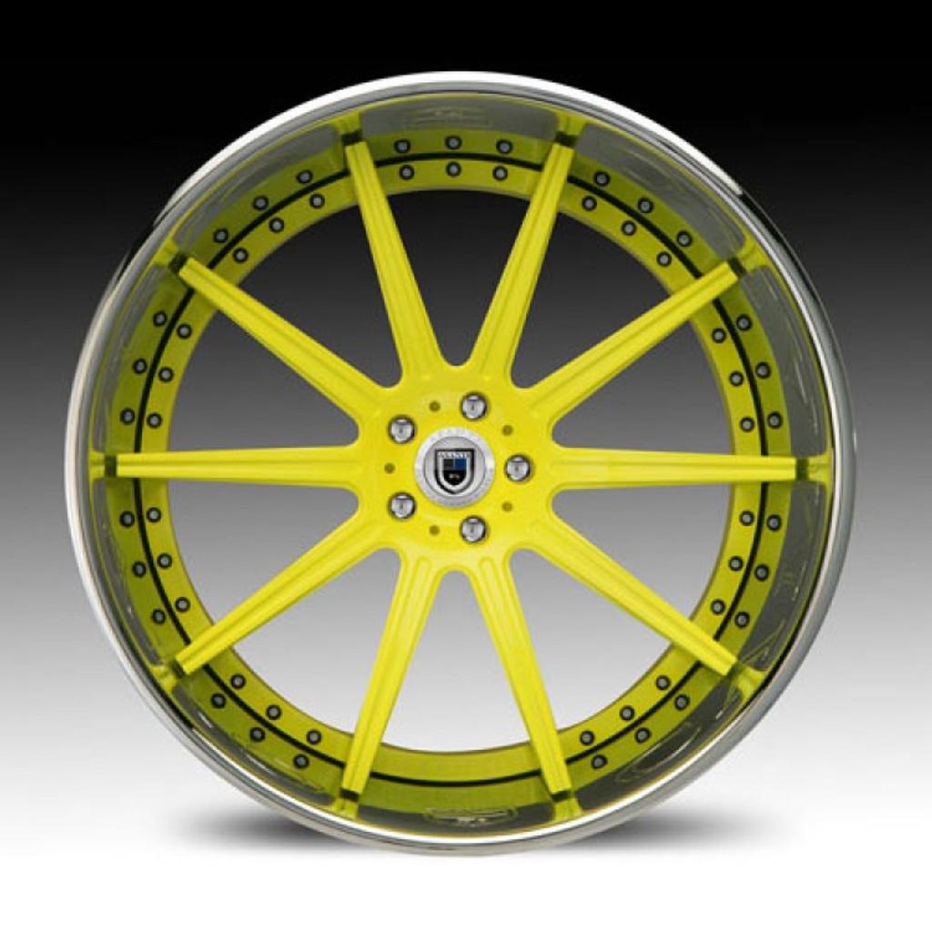 """Asanti Alloy Wheels CX-501 20""""-24"""""""
