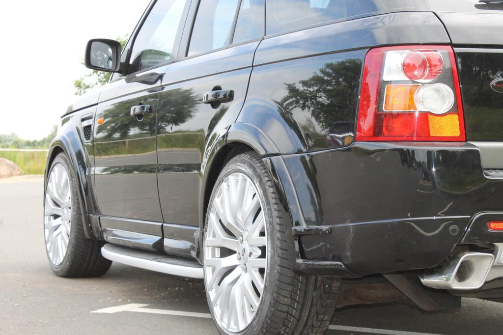Range Rover Sport Autobiography & RS Fender Pack Bodykit 2005-2013