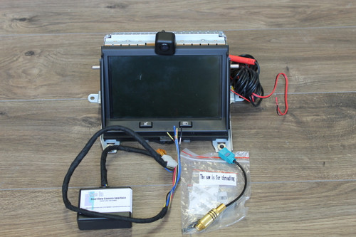 Range Rover Reverse Camera Kit for 1st Generation Screens