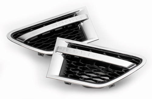 Range Rover Sport Autobiography Style Side Vents 2010 onwards