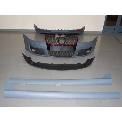 Volkswagen Golf Mk5 GTi Style Body Kit