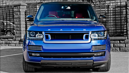 Range Rover KAHN 2013 RS Front Grille