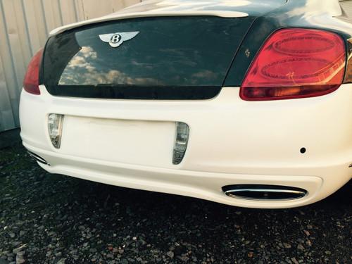 Bentley GT Supersport Body kit Conversion